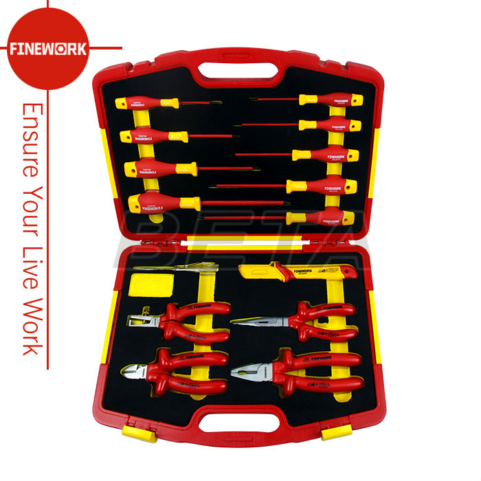 VDE Insulated Tools